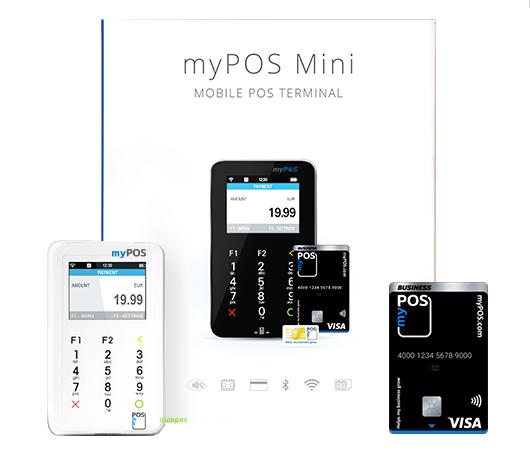 myPOS D200 MINI